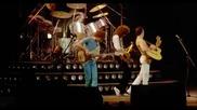 Queen Freddie Mercury -crazy