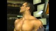 Smackdown Vs. Raw 2008 Randy Orton #39;s Entrance