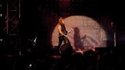 Metallica - Sad But True [live At Sonisphere Festival]