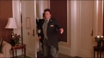 Смях! Кевин бяга от хотела! Сам вкъщи 2!