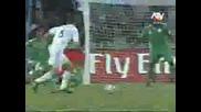 Grece vs Nigeria 2 vs1