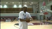 Kobe Bryant - Уроци