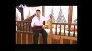николай славеев - стар димо стара войвода