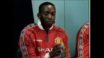 Funny Clips - Manchester United