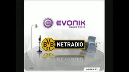 Borussia Dortmund - Schalke 04 33 - Netradio Derby.flv