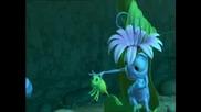 Pixar - Bug's Life Bloopers