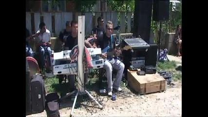 Ork.iskolar Live Glaviniza Keman Show