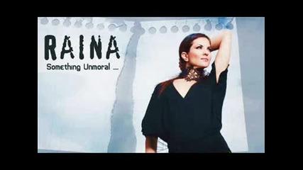Райна - Нещо.. 2009