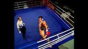 Ичи Геки 1 07.04.2006 Димитър Илиев (българия) vs. Казимбек Азизов(русия)