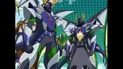 Bakugan Mechtanium Surge_ Spectra Phantom and infinity Helios Return