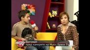 """Богомил: Снимките на видеоклипа към """"Спри"""" бяха истинско шоу"""