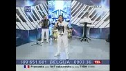 (new) Mitar Miric - Secerlema