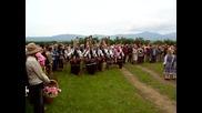 Домлян ,старци в Карлово-2012 Празник на Розата