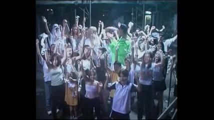 Dj Teddy Georgo - Opa Kasai Ti Sindjiura