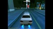 Drift #3