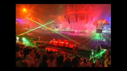 Dj Tiesto - Trance Energy X - Mix 2007