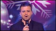 Dusan Svilar - Sta ti znas o ljubavi - GNV - (TV Grand 01.01.2015.)