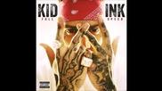Премиера 2015 Kid Ink ft. Chris Brown - Hotel