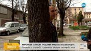 Миролюба Бенатова представя: Мишената на бегълците