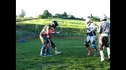 Мотористи без мотори - Motocross dance