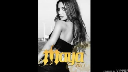 Maya - Djevojacko prezime - (Audio 2011)