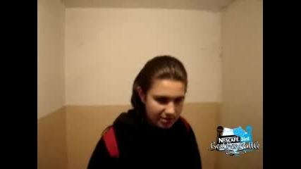 Vlado beatbox