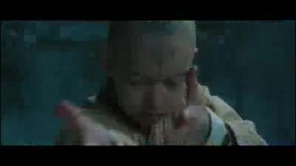 The Last Airbender Trailer 2 Hd / Последният повелител на въздуха Трейлър