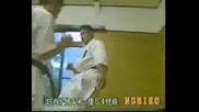 Kenji Midori - Кумите Техники 6