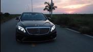 Неоспорима класа - Mercedes S 63 A M G