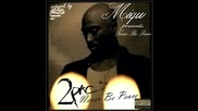 2010 2pac - Never Be Peace