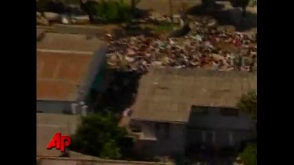 Загиналите в Хаити след земетресението