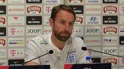 Croatia: Southgate expects 'strange experience' without fans at Croatia v England