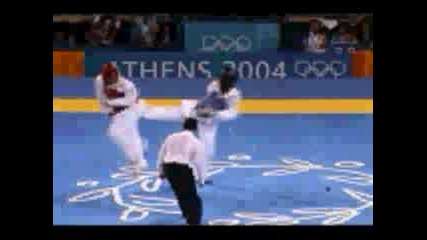 Taekwondo Турнир