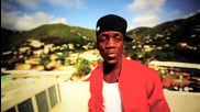 Iyaz - Behind the Scenes Day 2 - Solo Video Shoot Tortola Bvi