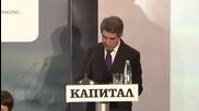 Плевнелиев: Всеки ден чувстваме сблъсъка между олигархията и бизнеса