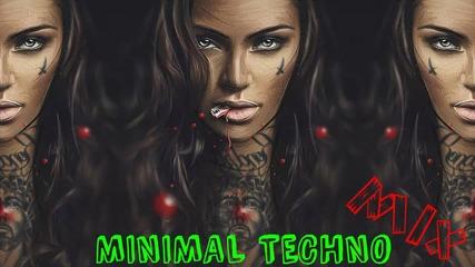 Бомбата Избухна • Minimal Techno Сет • Dj Bluebeast