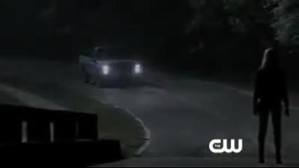 Тhe Vampire Diaries Сезон 4 Трейлър