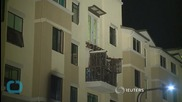 California Balcony Collapse Kills 5 Irish Students