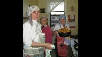 Българи - Татари