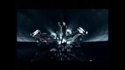 Nadiya Feat. Kelly Rowland - No Future In The Past