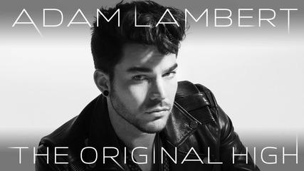 ► 2015 ► Adam Lambert - Underground ◄