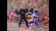 Mighty Morphin Power Rangers - 1x10