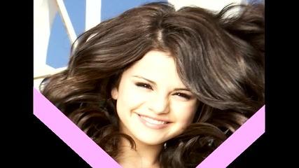 Selena is baby doll