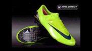 Nike Vapor Colors