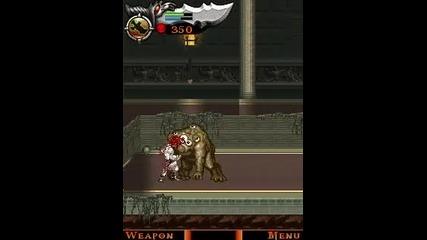 God Of War Gsm Java