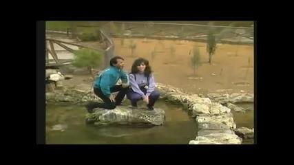 Giannis Floriniotis Pesto Pesto - Mavi Mavi (1980)