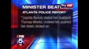 Thomas Weeks Beats Juanita Bynum
