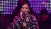 Ceca - Lepotan - LIVE - Nis - TV Pink 2016