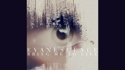 Evanescence - Bring Me To Life Synthesis