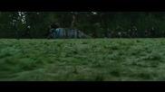 The Twilight Saga: Eclipse ( Затъмнение) - Трейлър
